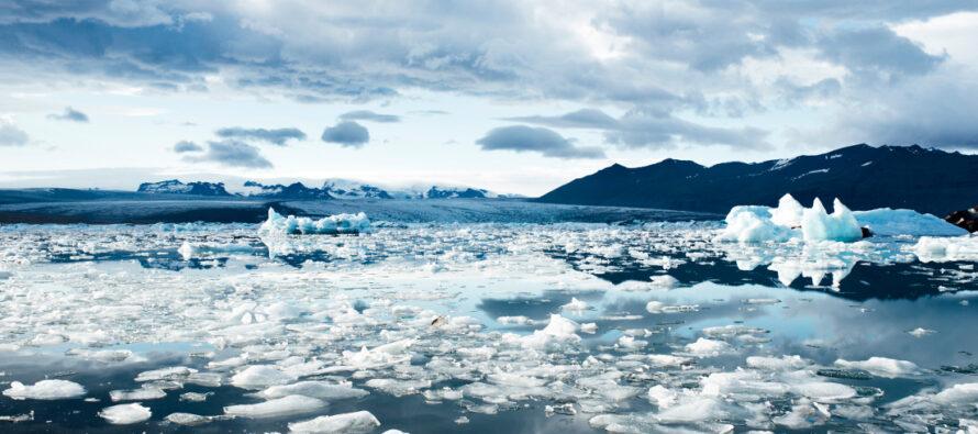 Supereroi del cambiamento climatico