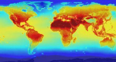 Riscaldamento globale per cause naturali?