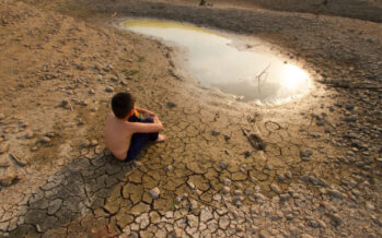 Acqua in un mondo che cambia