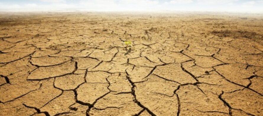 La popolazione aumenta, la crisi d'acqua pure!