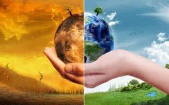 Il cambiamento climatico spiegato ai bambini