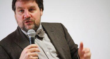 Luca Mercalli risponde a Carlo Rubbia, premio nobel…ma per la fisica.