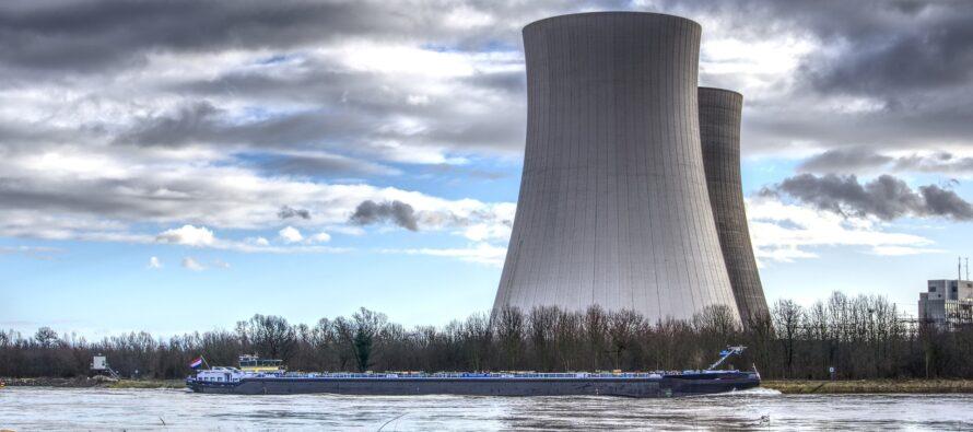 Misure di protezione contro radioattività